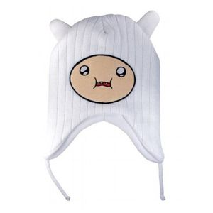 [Adventure Time: Laplander Hat: Finn (Adult) (Product Image)]