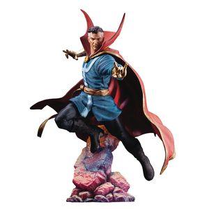 [Marvel: ArtFX+ Premier Statue: Doctor Strange (Product Image)]