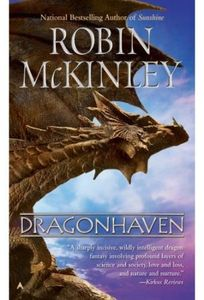 [Dragonhaven (Product Image)]