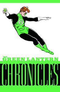 [Green Lantern Chronicles: Volume 3 (Product Image)]