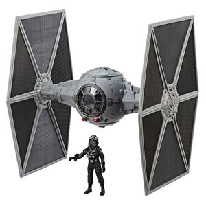 [Solo: A Star Wars Story: Vehicle Playset: Imperial Tie Fighter (Product Image)]