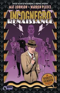 [Incognegro Renaissance (Hardcover) (Product Image)]