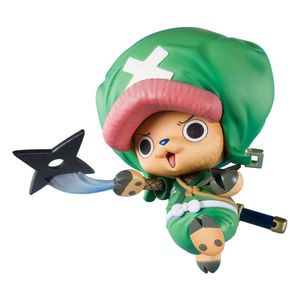 [One Piece: Figuarts ZERO PVC Statue: Tony Tony Chopper (Chopaemon) (Product Image)]