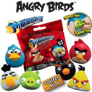 [Angry Birds: Mashems: Foil Bag (Product Image)]