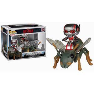 [Ant-Man: Pop! Ride Vinyl Figure: Ant-Man & Ant-Thony (Product Image)]