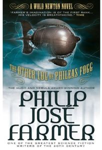 [The Other Log Of Phileas Fogg (Product Image)]