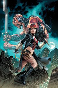[Van Helsing: Steampunk: One Shot (Cover A Vitorino) (Product Image)]