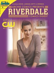[Riverdale Digest #6 (Product Image)]
