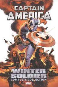 [Captain America: Winter Soldier: Complete Collect (New Printing) (Product Image)]