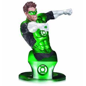 [DC Comics: Superheroes: Bust: Green Lantern Hal Jordan (Product Image)]