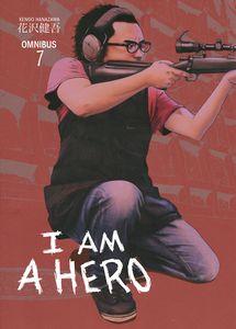 [I Am A Hero: Omnibus: Volume 7 (Product Image)]