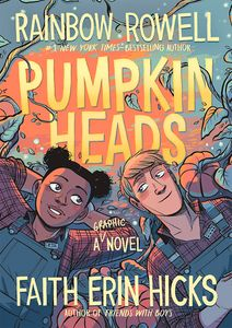[Pumpkinheads (Signed Edition) (Product Image)]