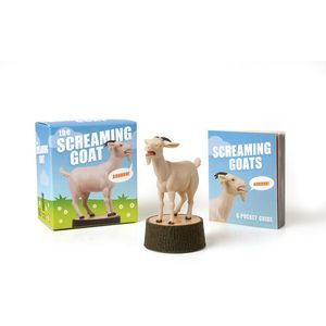 [The Screaming Goat Kit (Product Image)]
