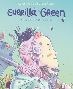 [Guerilla Green (Product Image)]