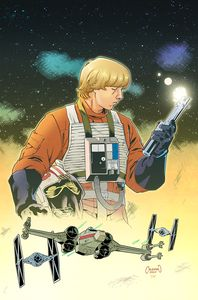 [Star Wars Adventures: Weapon Of A Jedi #1 (Product Image)]