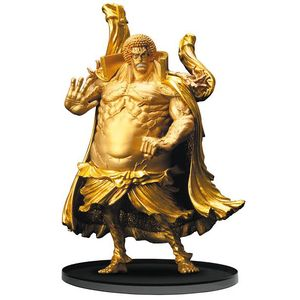 [One Piece: Statue: Sengoku Golden Buddha (Product Image)]