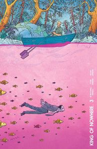 [King Of Nowhere #3 (Cover B Morazzo Variant) (Product Image)]