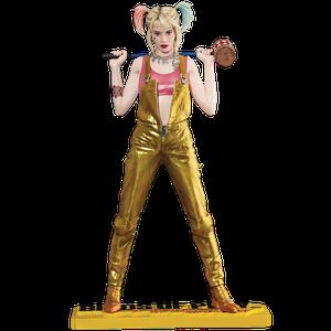 [Birds Of Prey: ArtFX Statue: Harley Quinn (Product Image)]