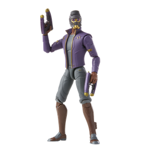 [Marvel Studios What If...?: Marvel Legends Action Figure: T-Challa Star Lord (Product Image)]
