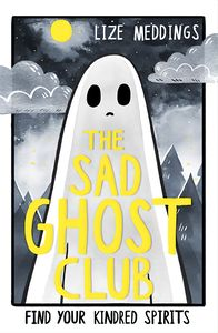 [Sad Ghost Club (Signed Edition) (Product Image)]