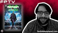 [FPTV: James Tynion IV Takes Us Behind The Scenes Of Batman: The Joker War (Product Image)]