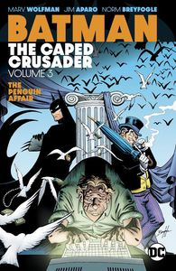 [Batman: The Caped Crusader: Volume 3 (Product Image)]