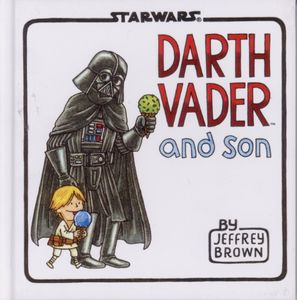 [Darth Vader And Son (Hardcover) (Product Image)]