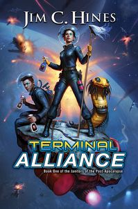 [Janitors Of The Post-Apocalypse: Book 1: Terminal Alliance (Product Image)]