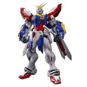 [Gundam: Hi-Resolution Model Action Figure: 1/100 God Gundam (Product Image)]