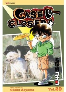 [Case Closed: Volume 29 (Product Image)]