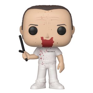 [The Silence Of The Lambs: Pop! Vinyl Figure: Hannibal Bloody (Product Image)]