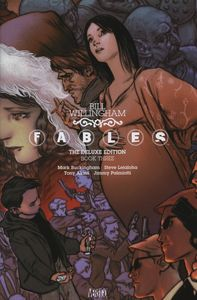 [Fables: Deluxe Edition: Volume 3 (Hardcover) (Product Image)]