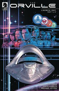 [Orville #1 (Launch Day Part 1 Of 2) (Product Image)]