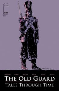 [The Old Guard: Tales Through Time #4 (Cover A Fernandez) (Product Image)]