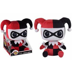 [DC: Pop! Plush Figures: Harley Quinn (Product Image)]