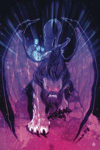 [Dark Ark #4 (Product Image)]