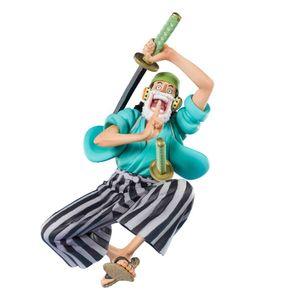 [One Piece: Figuarts ZERO PVC Statue: Usopp (Usohachi) (Product Image)]