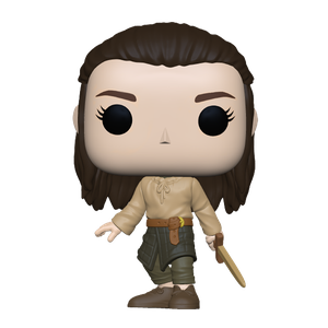 [Game Of Thrones: Pop! Vinyl Figure: Arya Training (Product Image)]