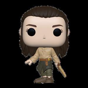[Game Of Thrones: Pop! Vinyl Figure: Arya Training (Product Image)]