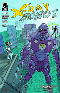 [X-Ray Robot #4 (Cover A Allred) (Product Image)]