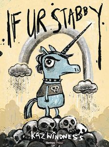 [If Ur Stabby (Hardcover) (Product Image)]