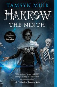 [The Locked Tomb: Book 2: Harrow the Ninth (Product Image)]
