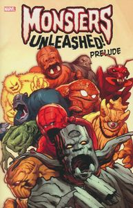 [Monsters Unleashed!: Prelude (Product Image)]