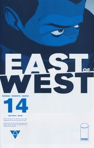 [East Of West #14 (Product Image)]