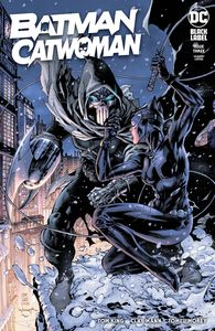 [Batman/Catwoman #3 (Cover B Jim Lee & Scott Williams Variant) (Product Image)]