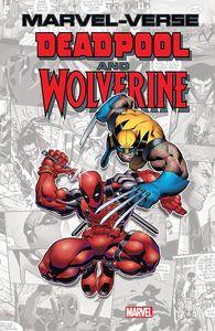 [Marvel-Verse: Deadpool & Wolverine (Product Image)]