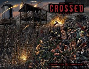 [Crossed: Badlands #95 (Wrap Cover) (Product Image)]