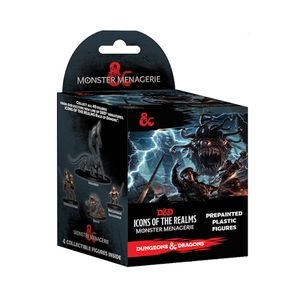 [Dungeons & Dragons: Icons Of The Realms: Figures: Monster Menagerie (Product Image)]