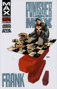 [Punisher MAX: Frank (Product Image)]