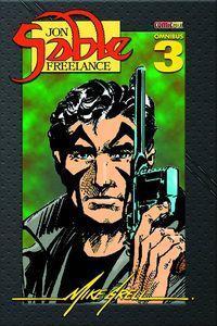 [Jon Sable Freelance: Omnibus: Volume 3 (Product Image)]